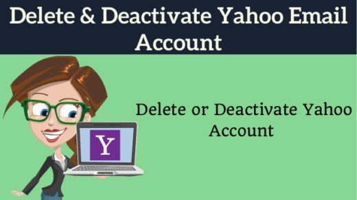 How to Change Yahoo Mail Password With Helper