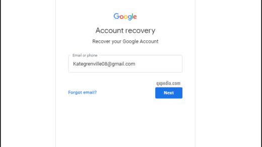 How to Recover Yahoo Account Without Phone Number